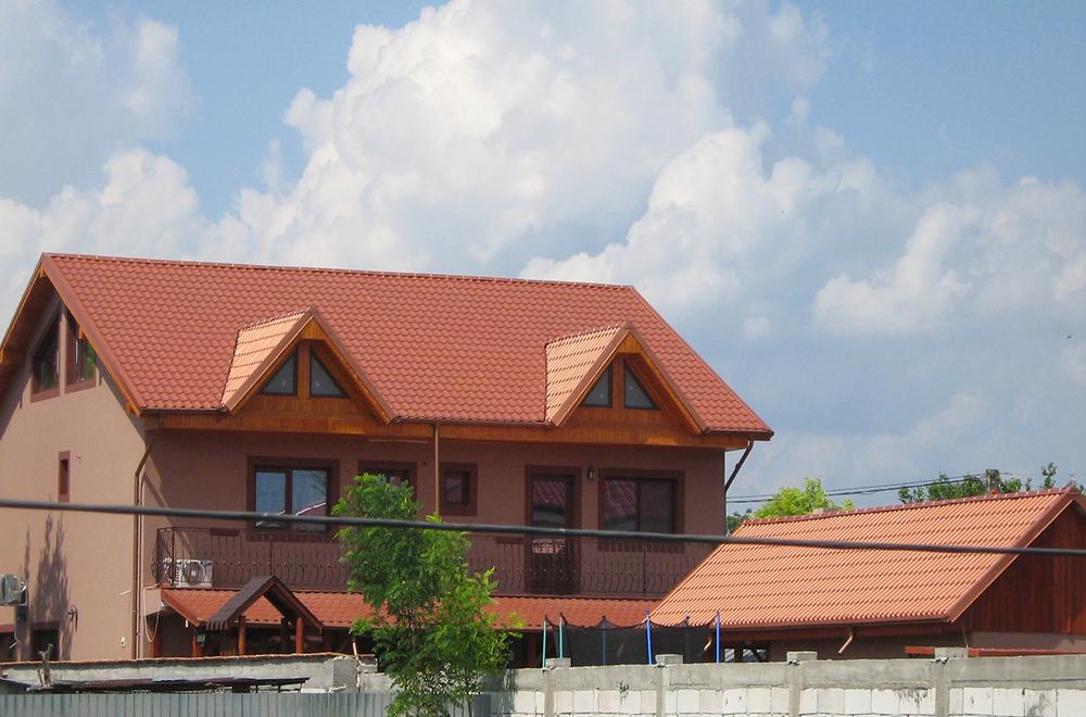 acoperis casa klauman Vanatori Galati
