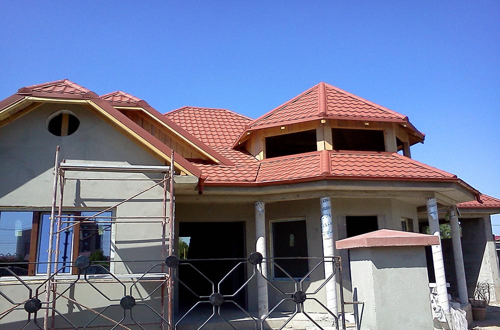 acoperis casa klauman Galati Zona Arcasilor