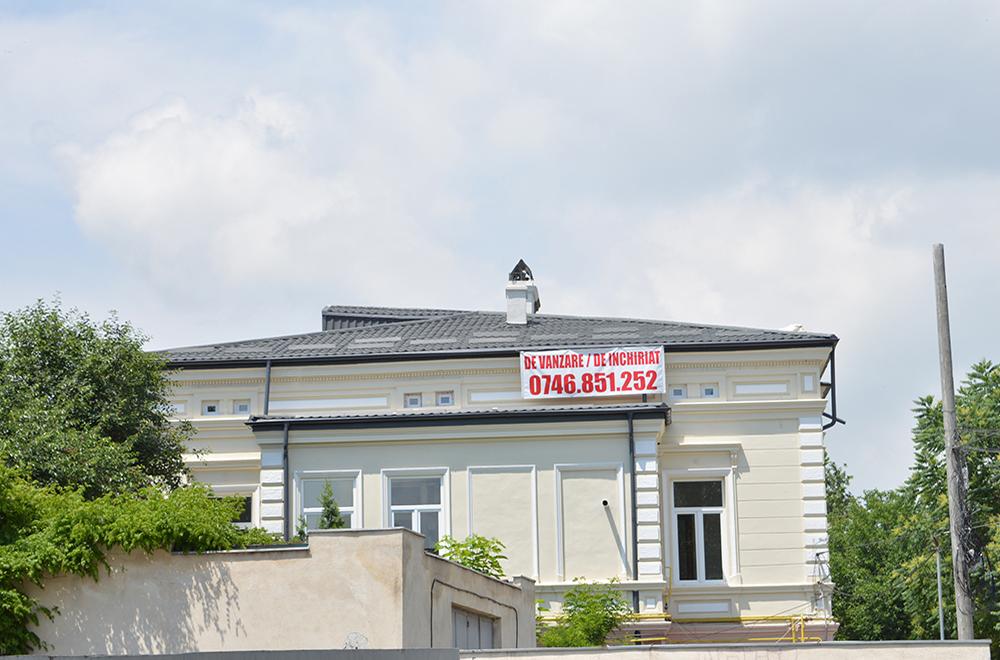 acoperis casa klauman Galati Faleza Dunarii Wetterbest Clasic