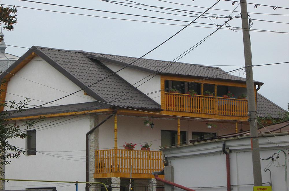 acoperis casa klauman