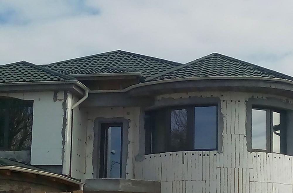 acoperis casa klauman Galati Viking profil Arad